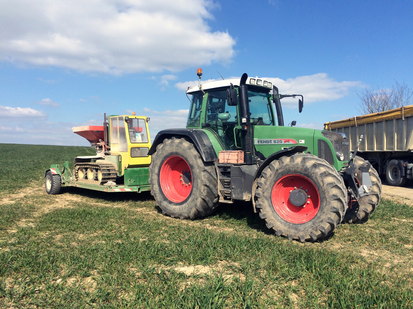 Gabard 79 travaux agricoles cholet bressuire maul on - Meteo cholet 49 ...